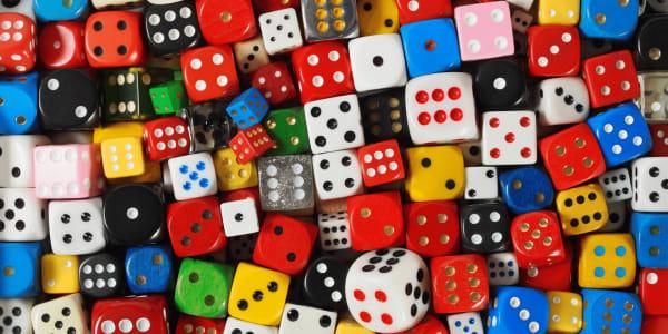 骰宝玩家的高风险策略